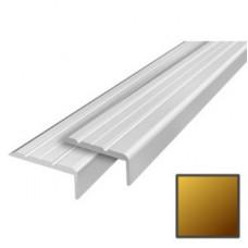 Алюминиевый порог 24х10