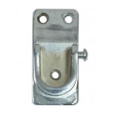 Фланец для овальной трубы усиленный / AM19.2-У