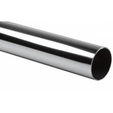 Труба круглая нержавейка (зеркальная) 50,8x1,5