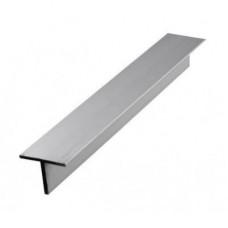 Тавр алюминиевый 30x20x1,5